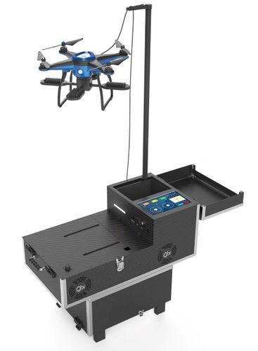 Smart Drone Lighting System