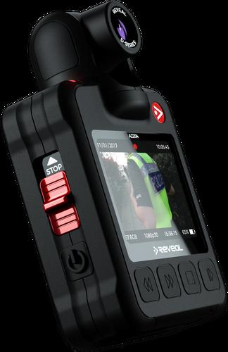 D-Series Body Cameras