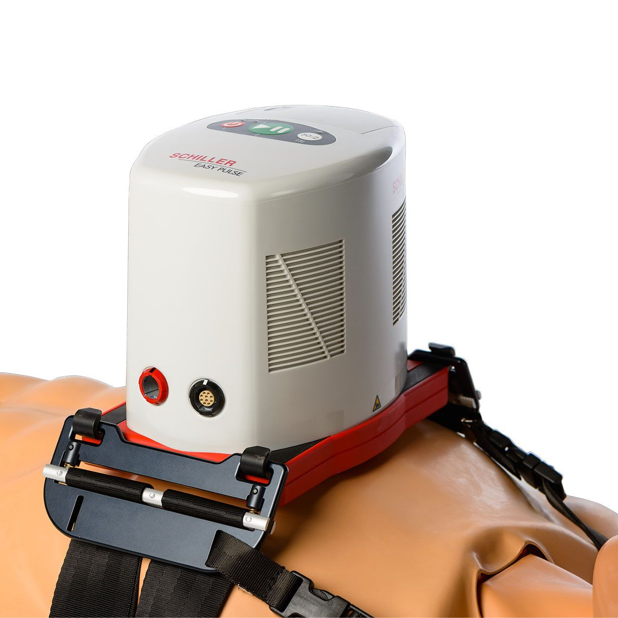 EASY PULSE - mechanical CPR