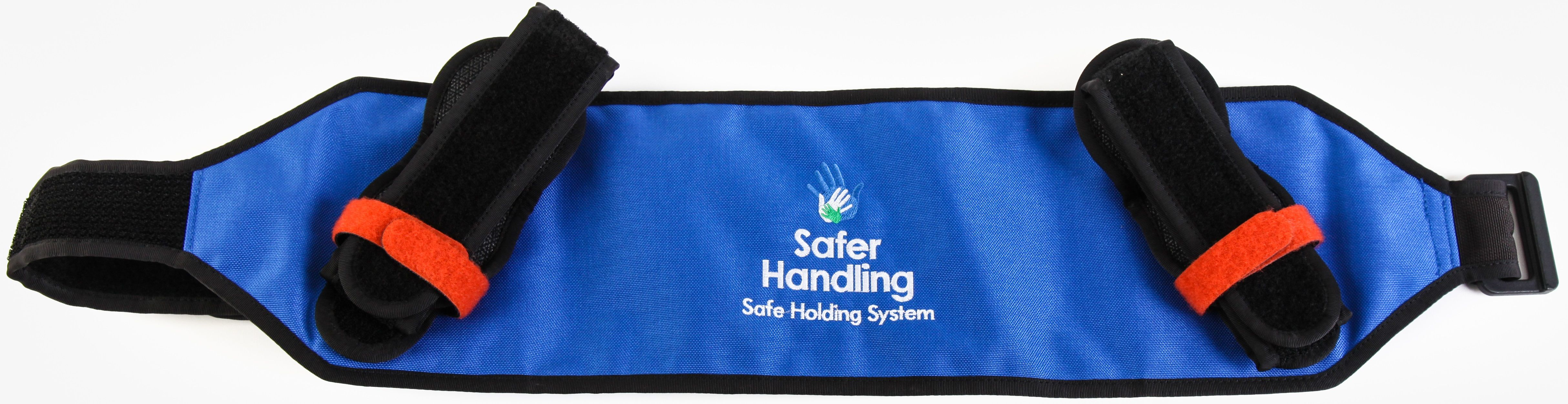 Safe Holding System Introduction