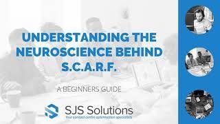 Understanding the neuroscience behind SCARF