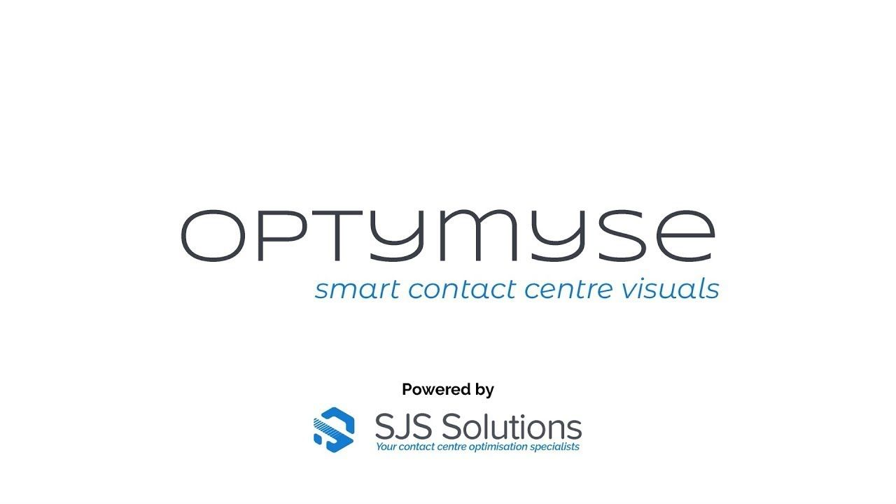 Optymyse Introduction