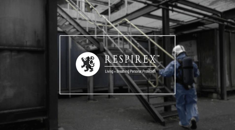Respirex International Corporate Video