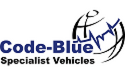 Code Blue Specialist Vehicles Limited