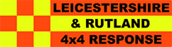 Leicestershire & Rutland 4x4