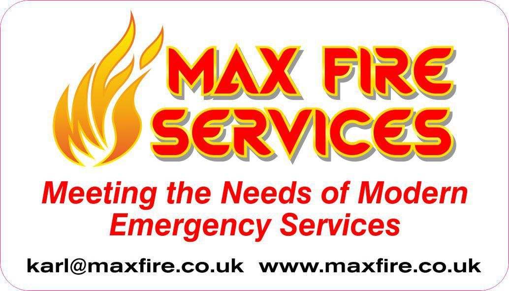 Max Fire Services Ltd
