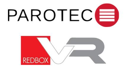 Red Box VR/Parotec Solutions