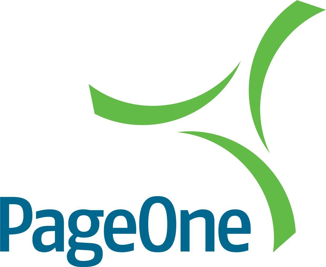 PageOne Communications Ltd