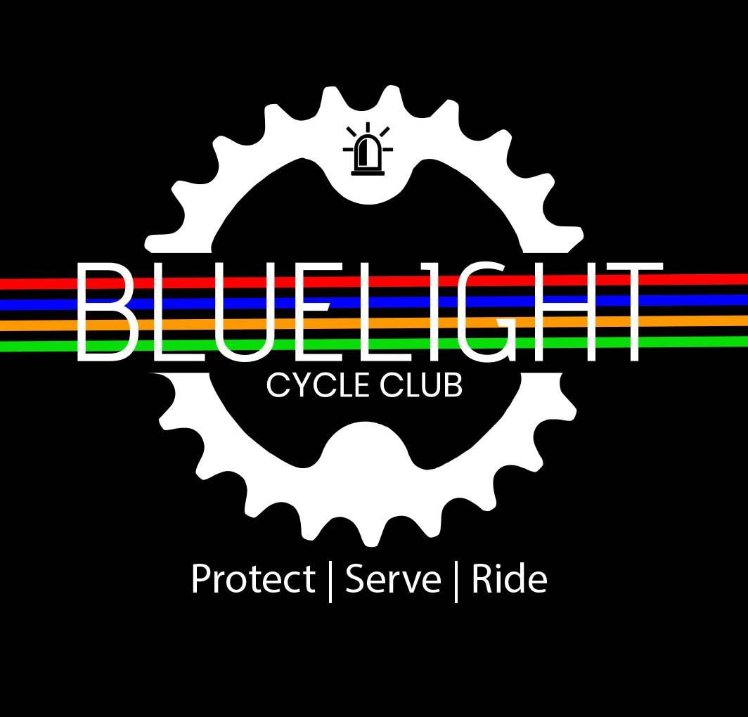 Blue Light Cycle Club