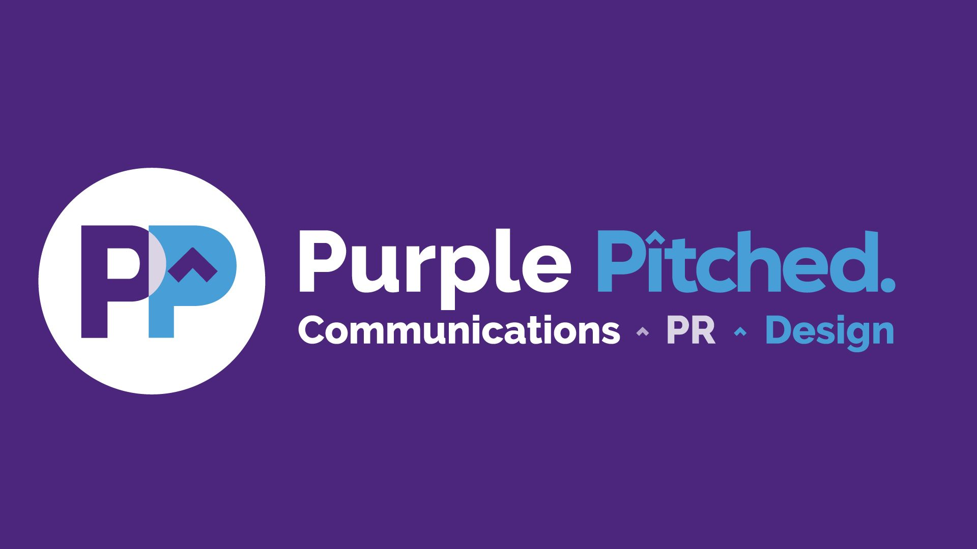 Purple Pitched