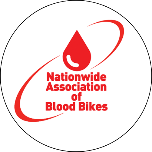 Nationwide Association of Blood Bikes