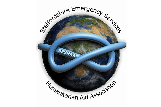 Staffordshire Emergency Services Humanitarian Aid Association