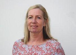 Belinda Goodwin