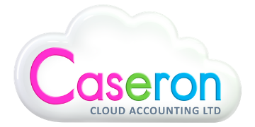 Caseron Cloud Accounting