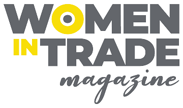 Women in Trade Magazine