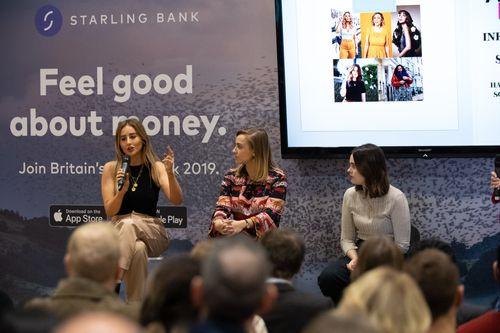 Starling Bank Panel