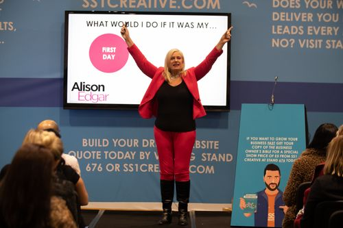 Alison Edgar Seminar 2