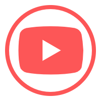 TBS YouTube Social Icon