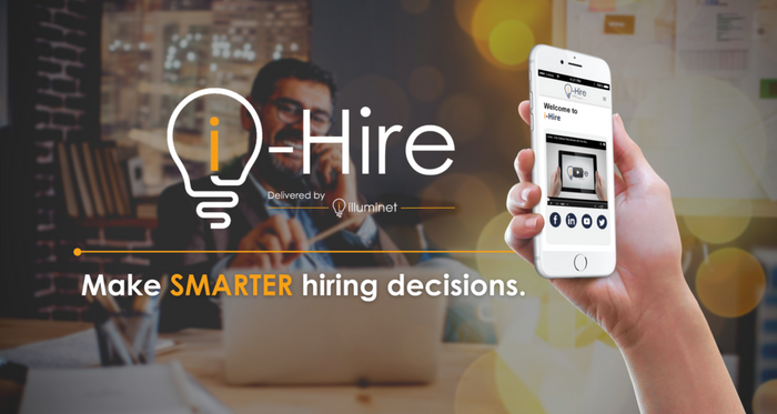 Illuminet's i-Hire 21st Century Recruitment has now launched in the US!