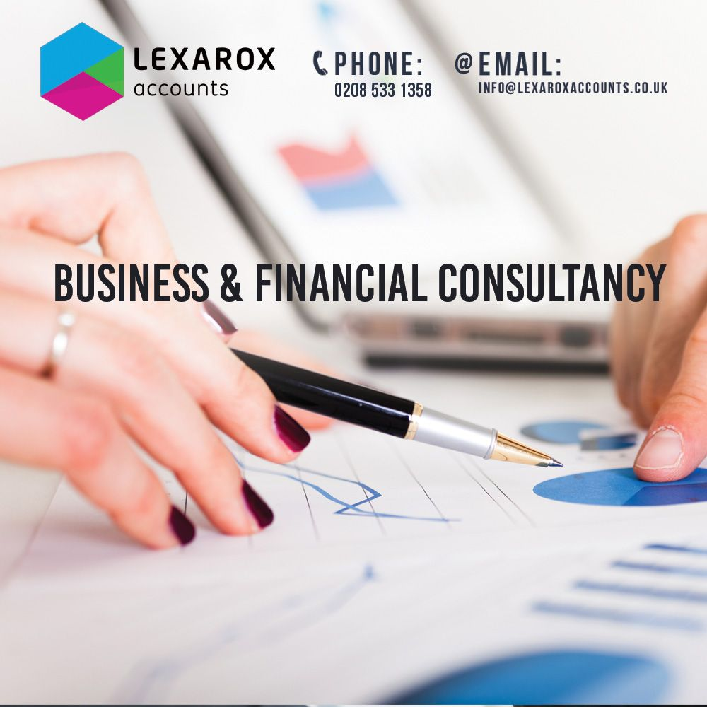 Lexarox Accounts - Video Presentation