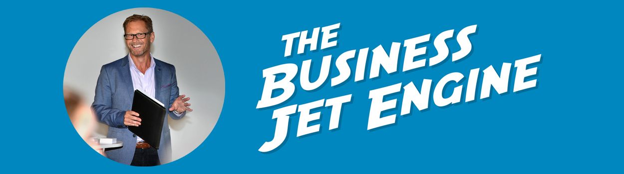 The Business Jet Engine®