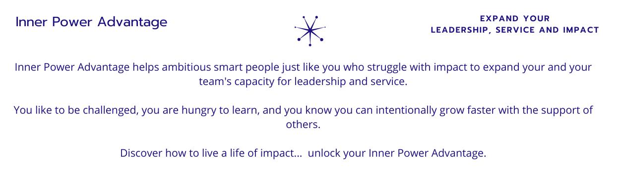 Inner Power Advantage Ltd