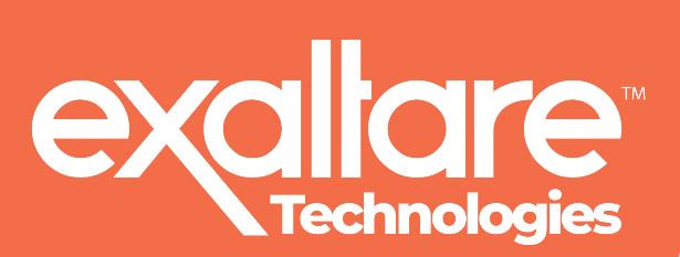 Exaltare Tech