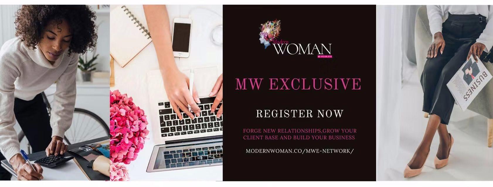 Modern Woman Co.