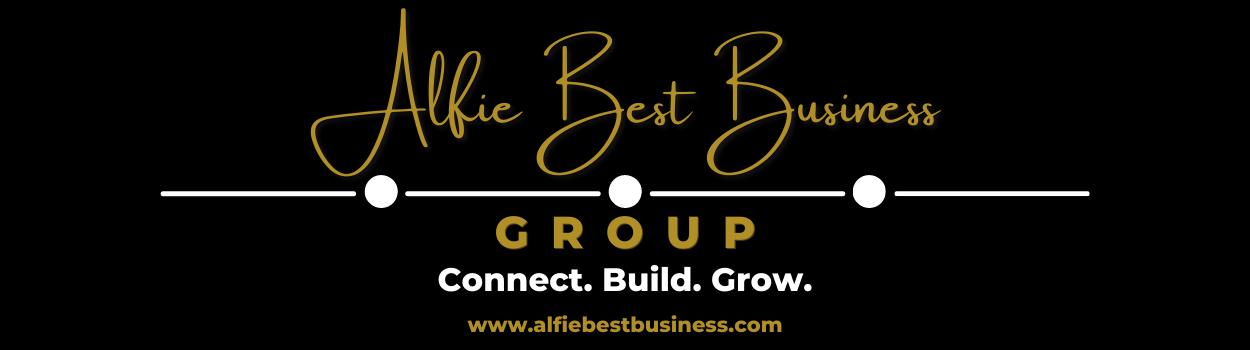 Alfie Best Business