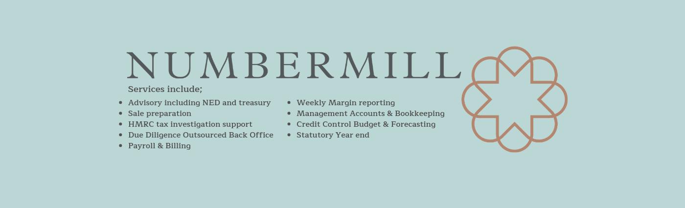 Numbermill Ltd