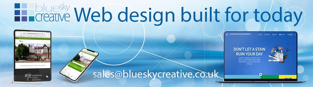 Blue Sky Creative