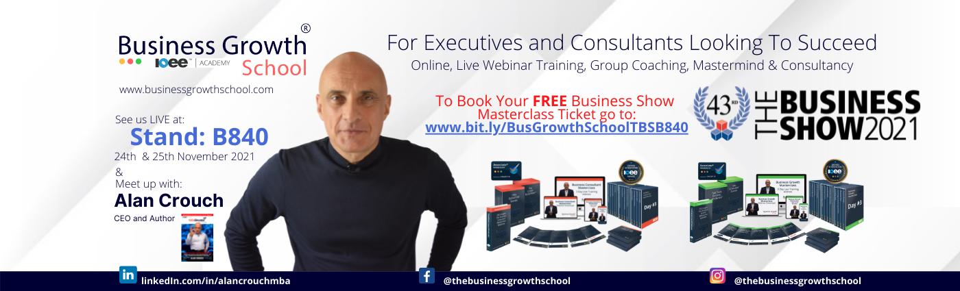 Business Growth School