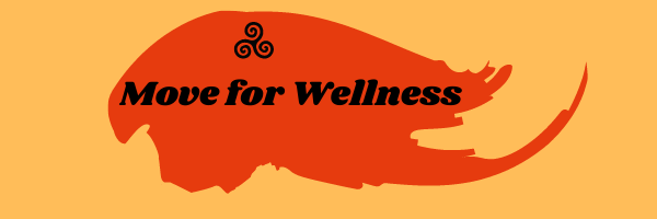 Move for Wellness