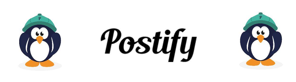 Postify Limited