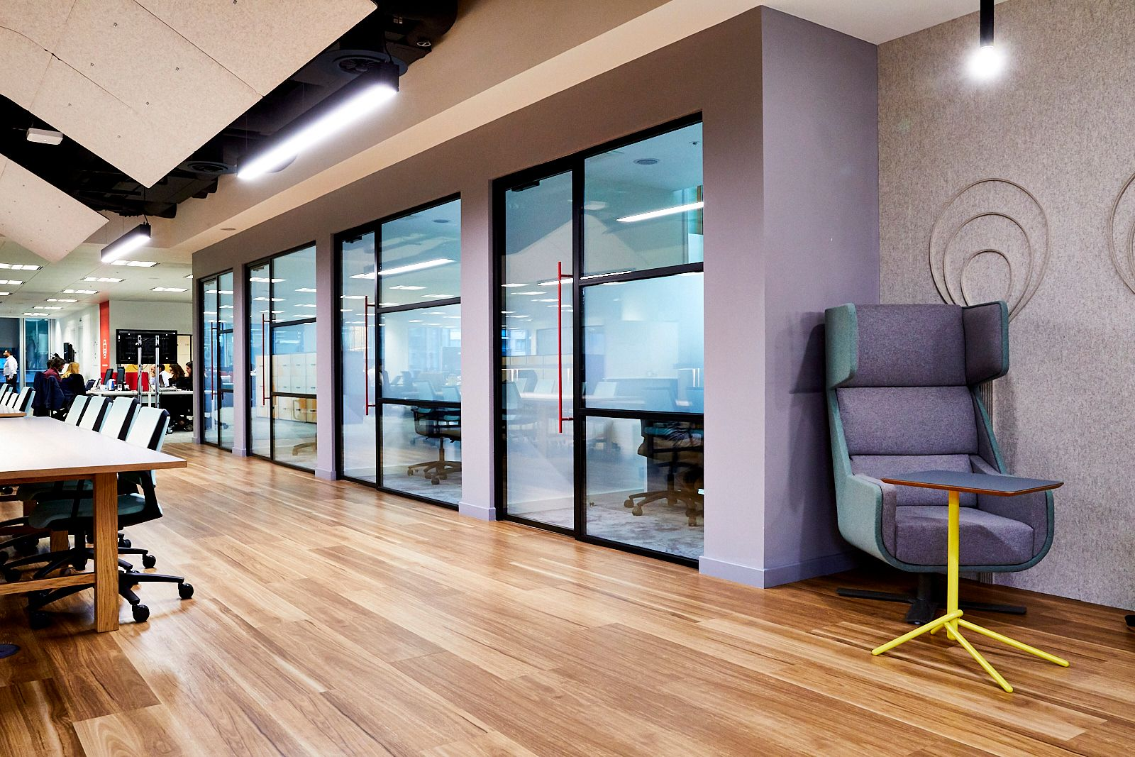Stealth Interior Solutions Ltd