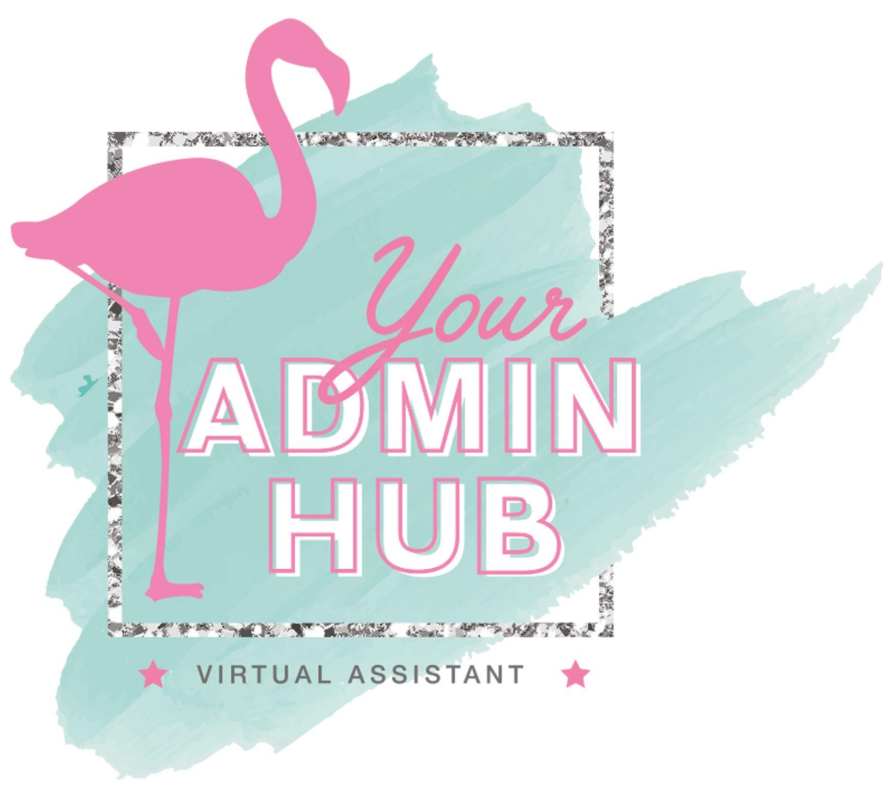 Your Admin Hub