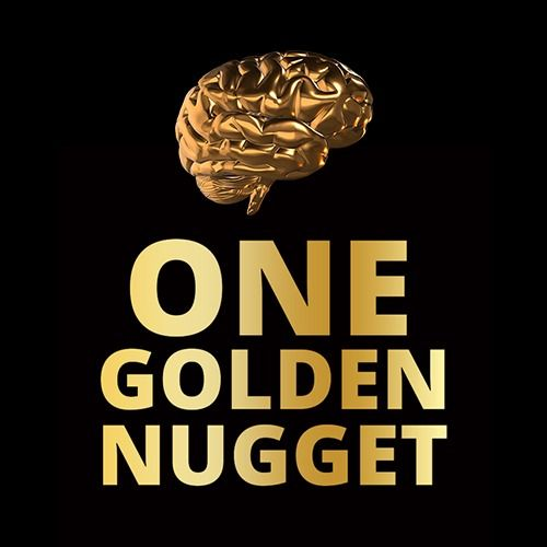 Reebok Founder Joe Foster & One Golden Nugget