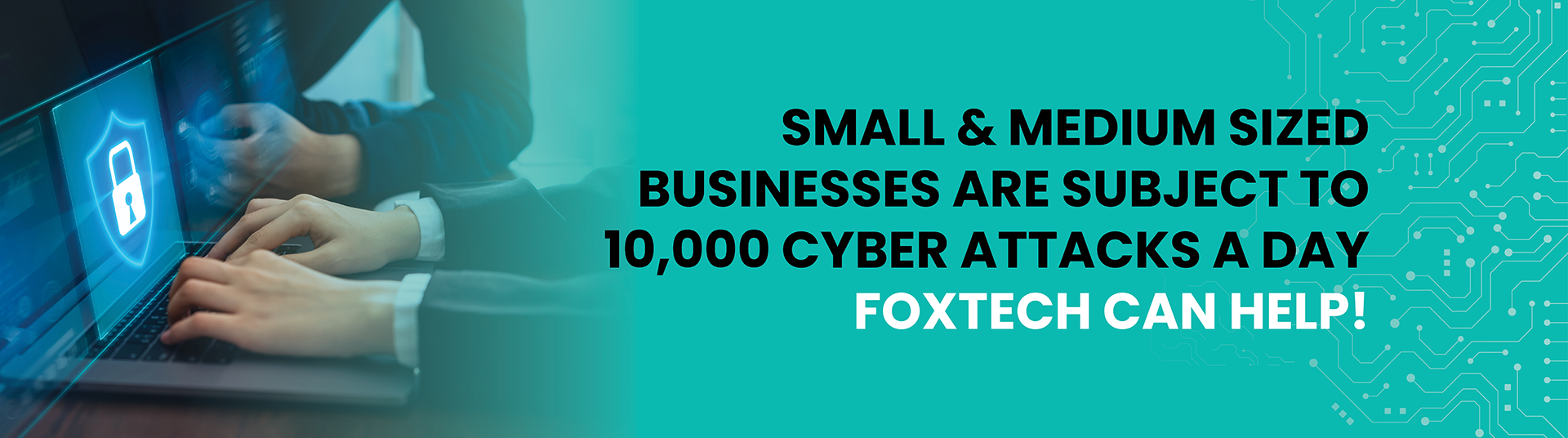 Foxtrot Technologies Ltd