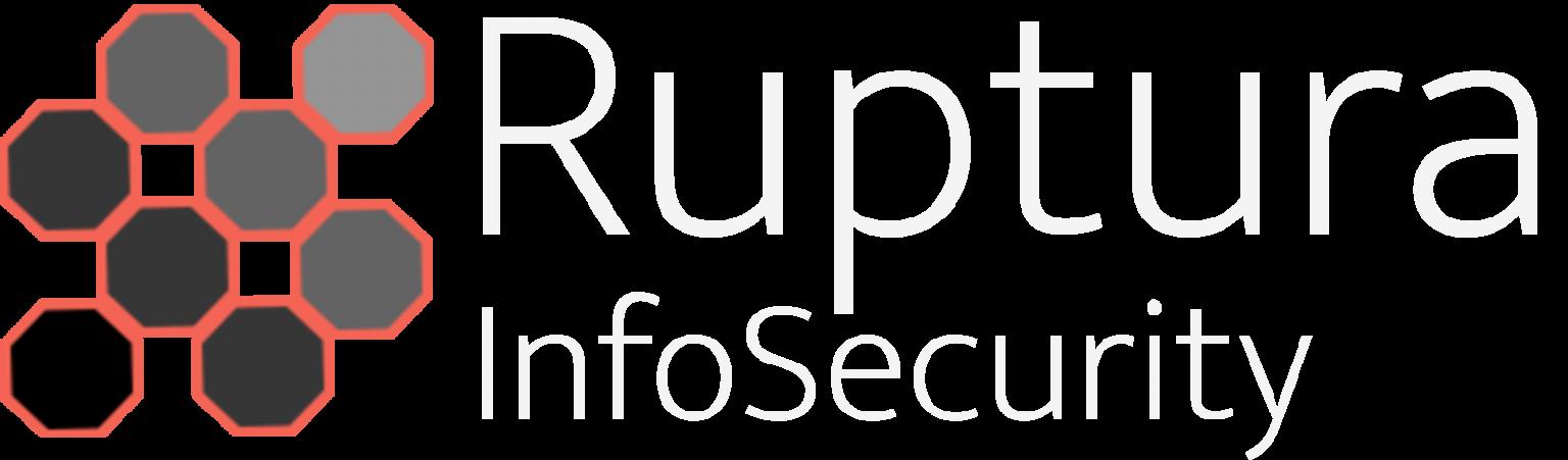 Ruptura InfoSecurity
