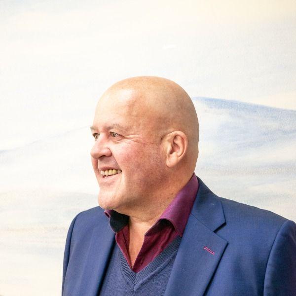 John Attridge