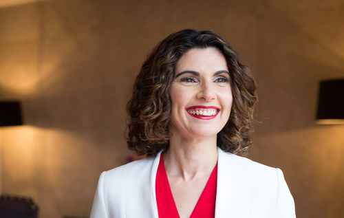 Deborah Collier