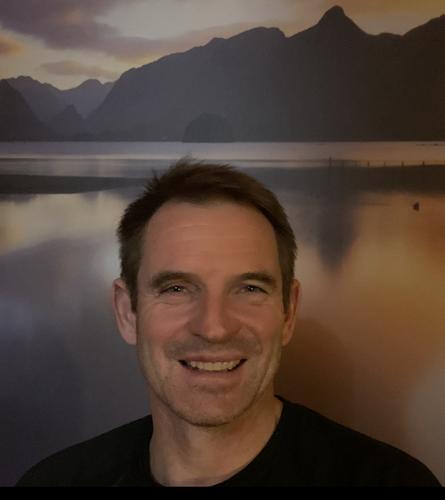 Mark Cotgrove