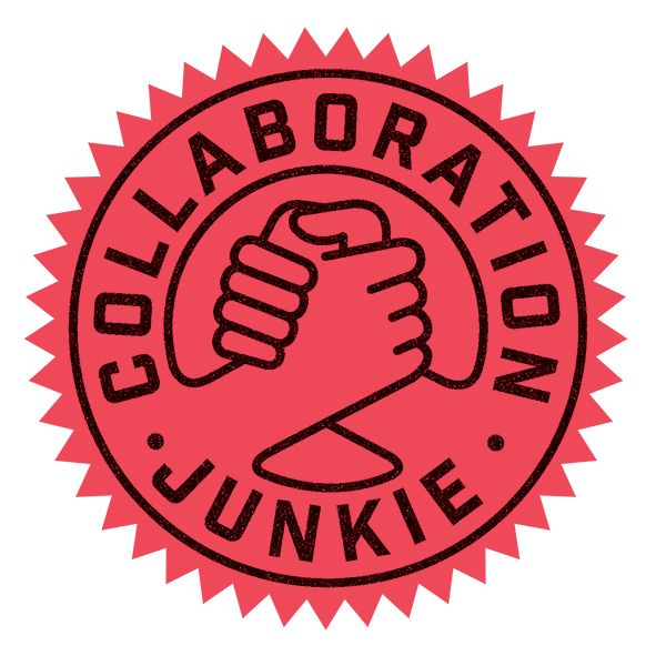 Collaboration Junkie