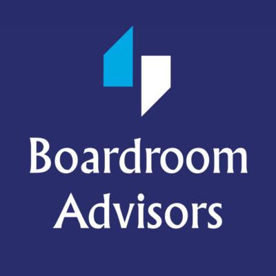 Boardroom Advisors