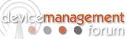 Device Management Forum
