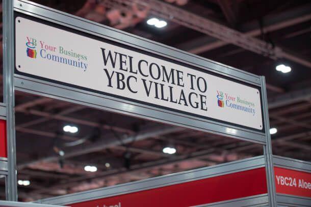 YBC Village Stand