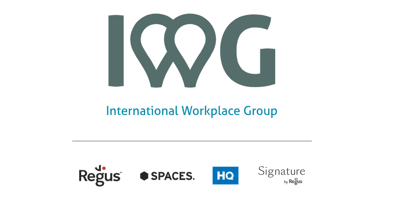 Sponsored by International Workplace Group
