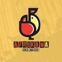 Afrikana Kitchen
