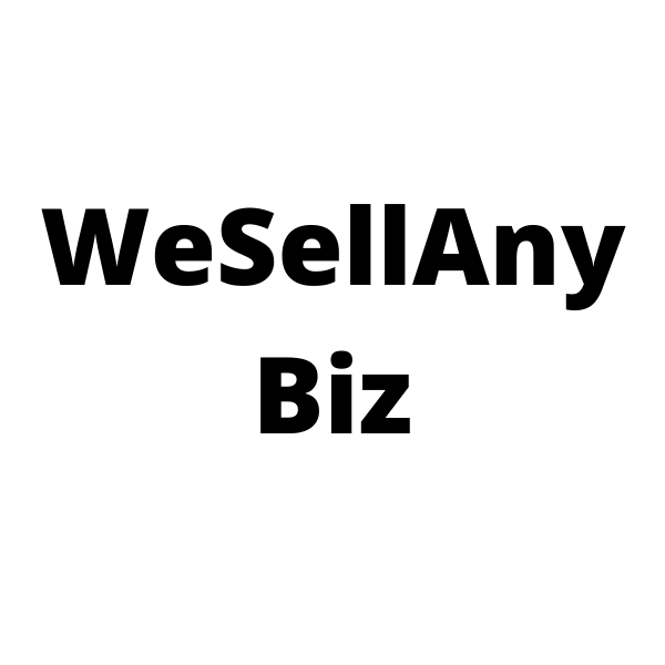 WeSellAnyBiz