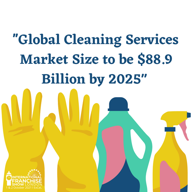 How the Pandemic has had a Positive Impact on the Cleaning Sector